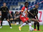 Anderlecht dans la dernière ligne droite pour faire venir son nouveau joueur: l'option d'achat en discussion