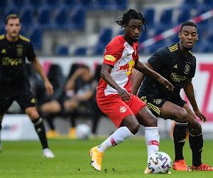 Anderlecht-aanwinst Majeed Ashimeru was eerder al (even) actief in België