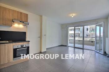 appartement à Sciez (74)