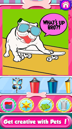 Messy Pets - Cleanup Salon 1.1.3 screenshot 2039358