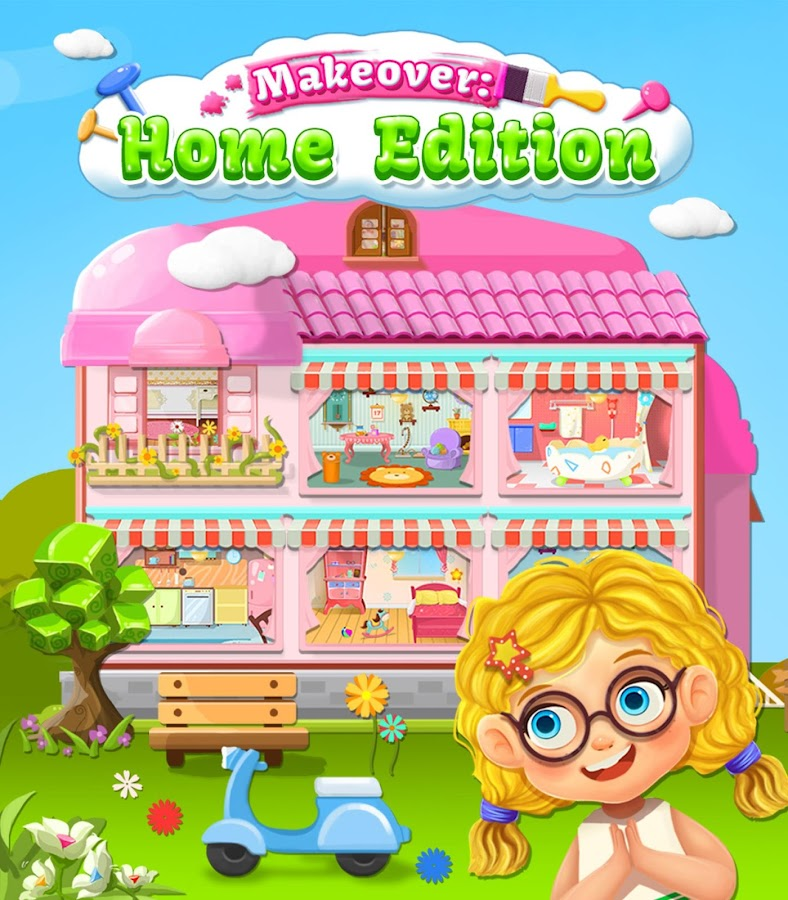 Dream House Kids Room Design Android Apps On Google Play