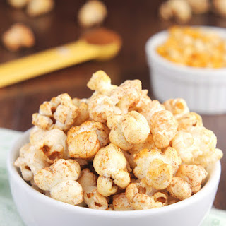 Skinny Churro Kettle Corn