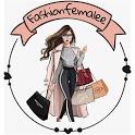 Fashionfemalee icon