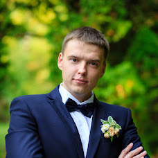 Wedding photographer Ilya Sharikov (sharikov). Photo of 31.03.2015