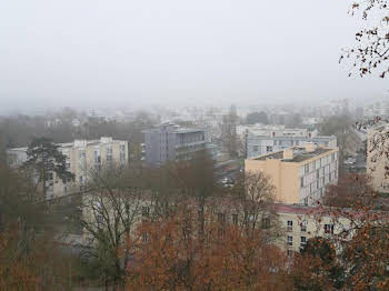 Appartement 4 pièces 77,44 m2