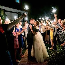 Wedding photographer Sergey Kapranov (photoKapranov). Photo of 24.01.2018