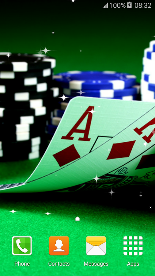 Gambling live