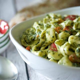 Tortellini Cream Cheese Spinach Recipes.