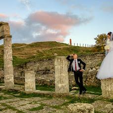 Wedding photographer Lyudmila Gricay (fotogritsay). Photo of 09.04.2015