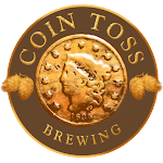 Logo of Coin Toss Wheat Penny Ale
