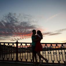 Wedding photographer Andrey Sinenkiy (sinenkiy). Photo of 07.08.2017