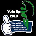 Vote UP APK