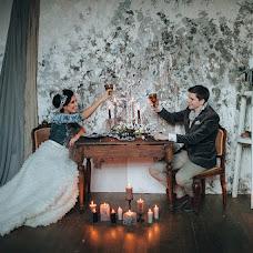 Wedding photographer Andrey Yavorivskiy (andriyyavor). Photo of 11.04.2016