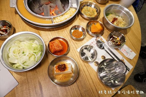 姜虎東678白丁韓國傳統烤肉店-竹北店(10/15~10/19試營運登記方式/縣政二路)