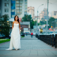 Wedding photographer Vladimir Zhuravlev (Zhuravl07). Photo of 29.09.2015