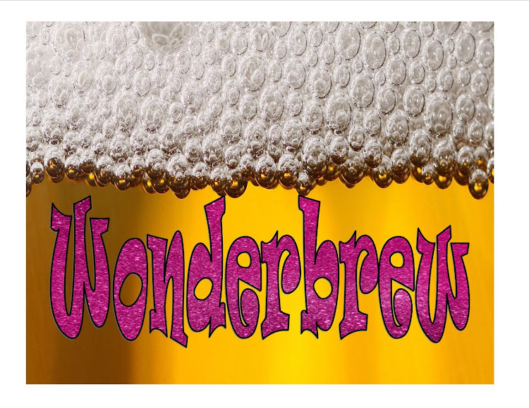 Logo of Rock Bottom La Jolla Wonder Brew Raspberry Wheat