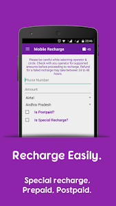 Free Mobile Recharge AppTrials v11.61