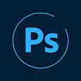 Adobe Photoshop Camera icon