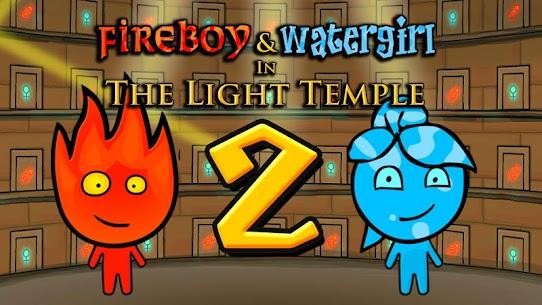 Ateş ve Su 2 2