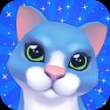 My Little Kitty Cat icon