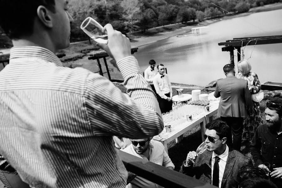 Wedding photographer Ilya Rikhter (rixter). Photo of 04.07.2019