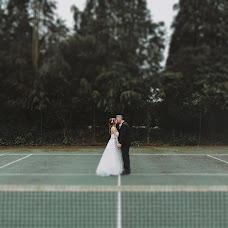 Wedding photographer Luke Hayden (lukehayden). Photo of 22.05.2016
