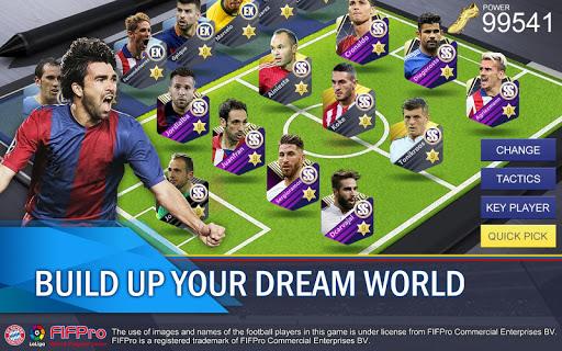 Ultimate Football Club 0.0.15 screenshots 20