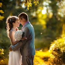 Wedding photographer Elena Korlunova (amaflos). Photo of 30.09.2014