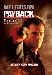Payback Straight Up: The Directer's Cut