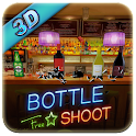 Bottle Shoot Fantastic 3D icon
