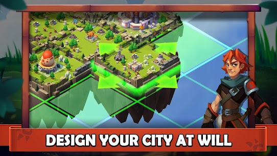 Rise of Dragons Mod Apk Download For Android 2
