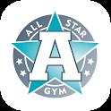 AllStar Gym icon