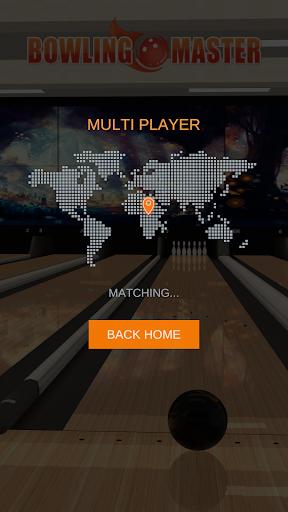 Bowling Master Realastic 3D Game 1.01 Mod screenshots 4
