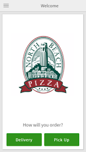 North Beach Pizza- screenshot thumbnail