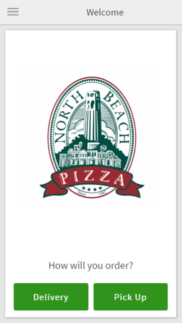North Beach Pizza- screenshot