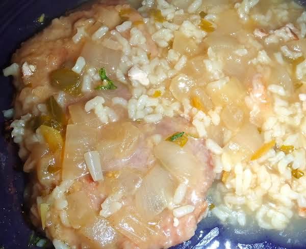 Pork With Lime (ecuador) Recipe
