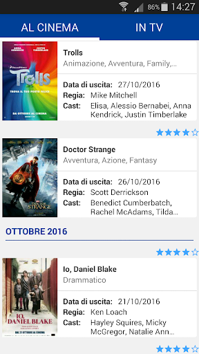 Coming Soon Cinema 9.5.1 screenshots 2