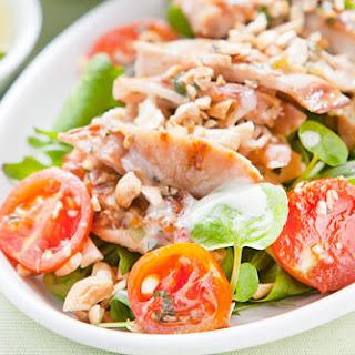 Thai Chicken Salad.