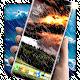 3D Parallax Rain Drops Live Wallpapers (app)