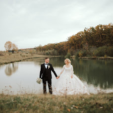 Wedding photographer Roman Romanov (Romanovmd). Photo of 10.12.2018
