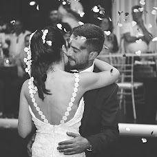 Vestuvių fotografas Constantia Katsari (Constantia). Nuotrauka 19.09.2018