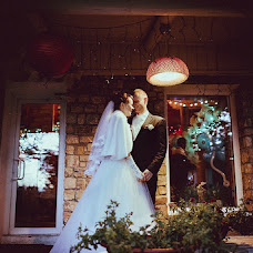 Wedding photographer Ilyas Ismagilov (ismagiloff). Photo of 15.10.2013