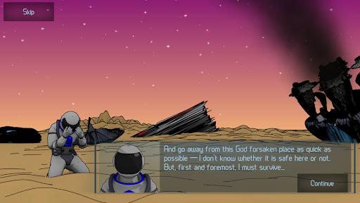 Random Space: Survival Simulator 1.12 pic 2