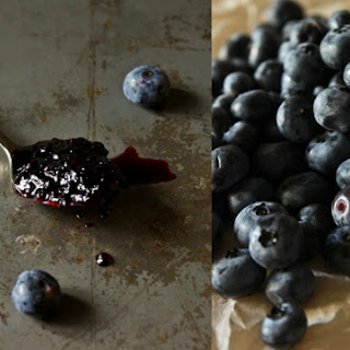 Blueberry Jam No Pectin Recipes