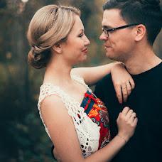 Wedding photographer Insaf Gabdulkhakov (Nortich). Photo of 30.09.2015