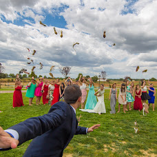 Wedding photographer Santiago Moldes (imagingfactory). Photo of 21.07.2017
