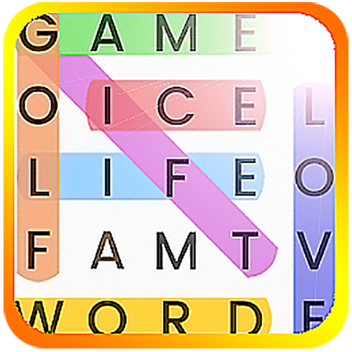 Find Words - Grand game