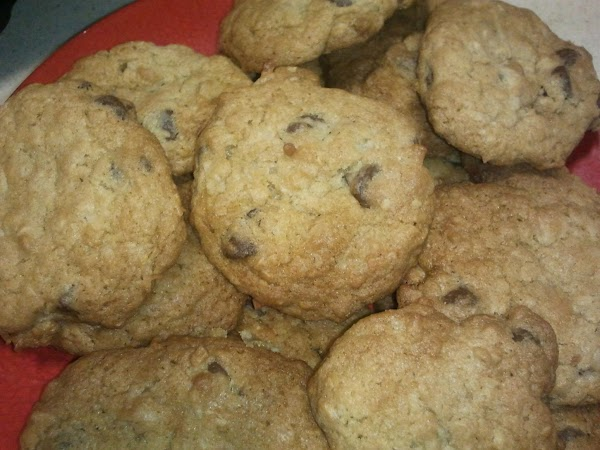 Diane's 3/4 Cup Chocolate Chip Cookies Recipe