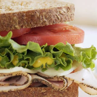 Mustard Sandwich Recipes.