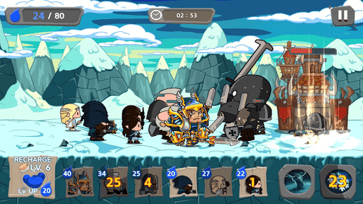 Royal Defense King 1.0.8 screenshots 22